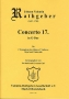 Concerto 17