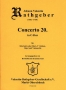 Concerto 20