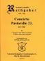 Concerto Pastorello 23
