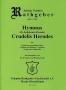 Hymnus 03 - Crudelis Herodes