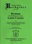 Hymnus 12 - Lucis Creator