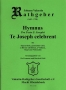 Hymn 14 - Te Joseph celebrent