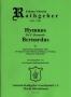 Hymn 19 - Bernardus