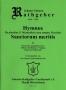 Hymnus 32 - Sanctorum meritis