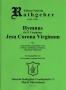 Hymn 34 - Jesu Corona Virginum