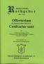 """Offertorium """"Confractae"""" Opus 4"""