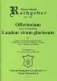 """Offertory """"Laudem Virum gloriosum"""""""