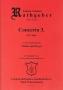 Concerto 03 - Bearbeitung