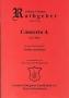 Concerto 04 - Bearbeitung
