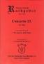 Concerto 13 - Bearbeitung