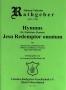 Hymn 01 - Jesu Redemptor omnium