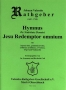 Hymnus 01 - Jesu Redemptor omnium