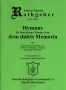 Hymn 04 - Jesu dulcis memoria