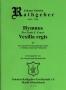 Hymn 07 - Vexilla regis