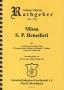 Missa S. P. Benedicti