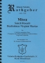 Missa Sancti Rosarii B. V. M.